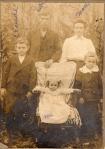 Williams Family (Original Photo)