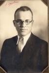 Clayton Rogers (Original Photo)