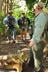 Wild Africa Trek 023