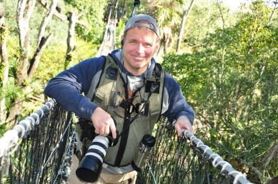 Wild Africa Trek 078
