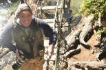 Wild Africa Trek 091