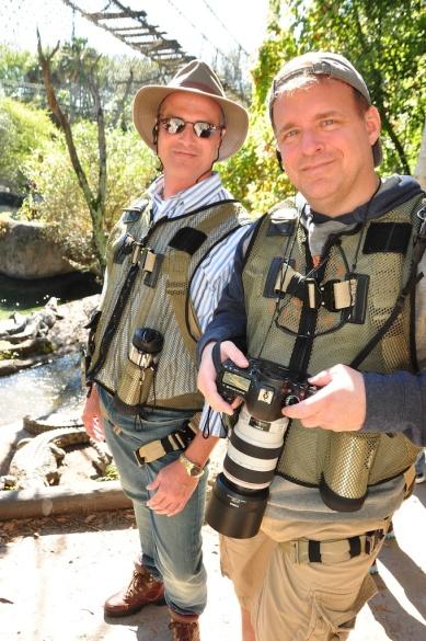 Wild Africa Trek 109